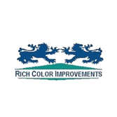 Rich Color Improvements
