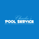 Charlie's Pool Service