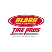 Blagg Tire & Service