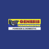 Genesis Transmissions