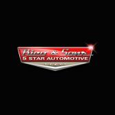 Rico & Sons 5 Star Automotive