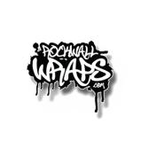 Rockwall Wraps