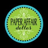 Paper Affair Dallas