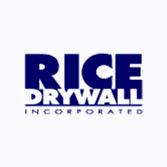 Rice Drywall