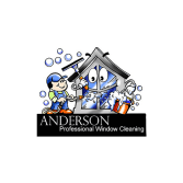 Anderson Professional Window Cleaning