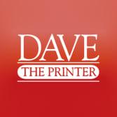 Dave the Printer