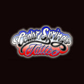 Cedar Springs Tattoo