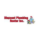 Discount Plumbing Rooter Inc.