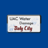 UAC Water Damage Daly City