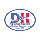 D & H Air Conditioning & Heating