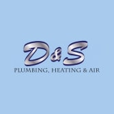D & S Plumbing, Heating and Air