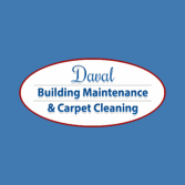 Daval Building Maintenance & Carpet Cleaning