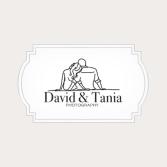David & Tania Wedding Photography
