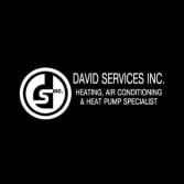 David Services Inc.