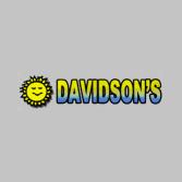 Davidson's Plumbing, Heating, & Air Conditioning