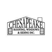 Chesapeake Roofing, Windows & Siding, Inc.