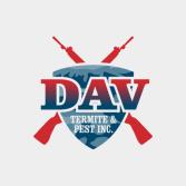 DAV Termite & Pest Inc.