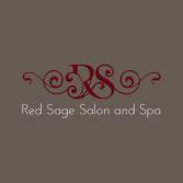 Red Sage Salon & Spa