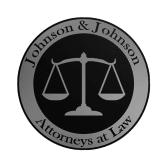 Johnson & Johnson Attorneys at Law