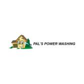 Pal's Power Washing