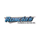 Roscia's Plumbing & Heating, Inc
