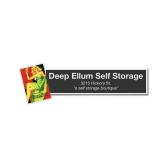 Deep Ellum Self Storage
