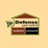 Defense Pest Control