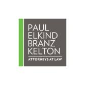 Paul, Elkind, Branz, & Paul