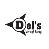 Del's Moving and Storage