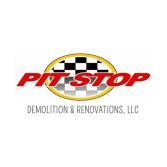 Pit Stop Demolition & Renovations, LLC