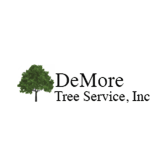 Demore Tree and Landscape