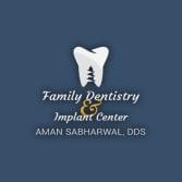 Family Dentistry & Implant Center