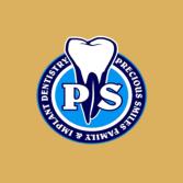 Precious Smiles Family & Implant Dentistry