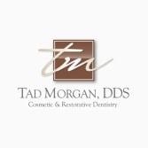 Tad Morgan, DDS
