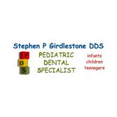 Stephen P. Girdlestone, DDS