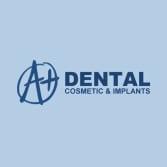 A+ Dental Cosmetics & Implants