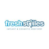 freshsmilesdental.com