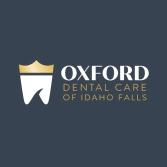 Oxford Dental Care of Idaho Falls