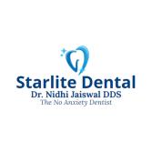 starlitedental.com