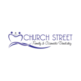 Church Street Family and Cosmetic Dentistry