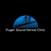 Puget Sound Dental Clinic