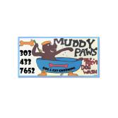 Muddy Paws Bath House