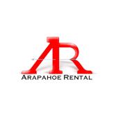 Arapahoe Rental