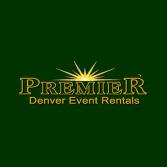 Premier Denver Event Rentals