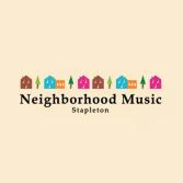 Neighborhood Music Stapleton