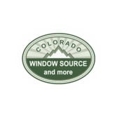 Colorado Window Source and More