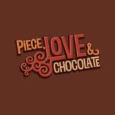 Piece Love and Chocolate