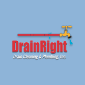 Drain Right Drain Cleaning & Plumbing, Inc.