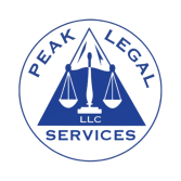 Peak Legal Services, LLC