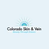 Colorado Skin & Vein